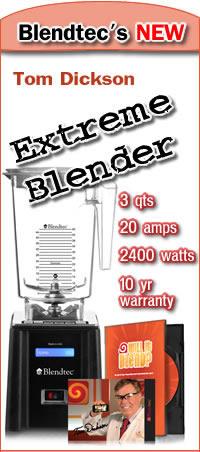 The Extreme Blender
