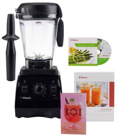 QVC Vitamix 7500 12-in-1