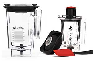 blendtec signature jars